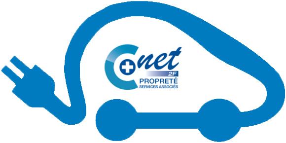 C+NET renouvelle sa flotte de voitures électriques